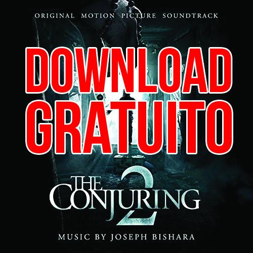 Invocação do Mal 2 Trilha Sonora Download Grátis