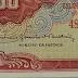 ERRO DE GRAFISMO NOS CRUZEIROS – A variante das cédulas do padrão Cruzeiro Novo