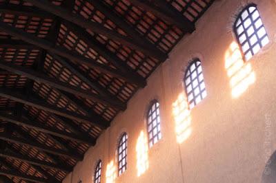 Frioul, Frioul Vénétie julienne, Grado, Basilica di Sant Eufemia,