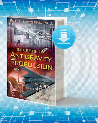 Free Book Secrets of Antigravity Propulsion Tesla UFOs and Classified Aerospace Technology pdf.