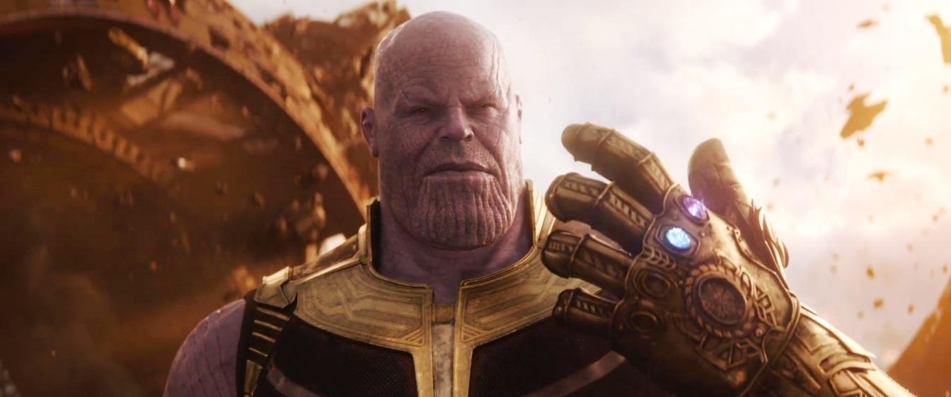 Avengers: Infinity War (2018) | This Island Rod