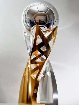 Supercup Pokal