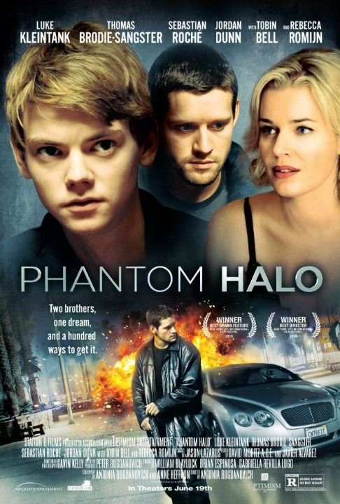 Phantom Halo