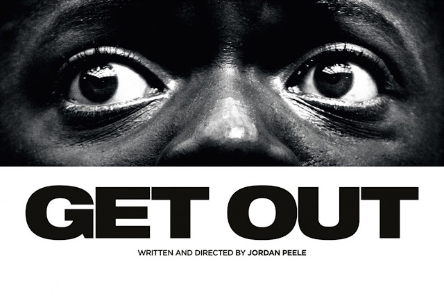 Get Out - Banner 2
