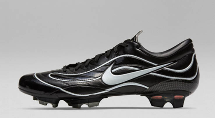 f4fa5e93d ... Nike Mercurial Vapor III soccer cleat (some pictures by @toffem). +8. 9  of 9