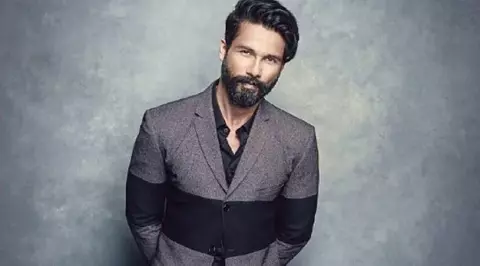 Rumor this news? After all, Shahid has tweeted