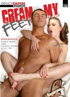 Cream My Feet (2015)
