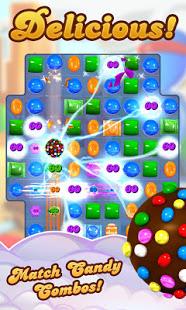 كيفية تحميل لعبة Candy Crush Saga ؟