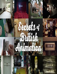 Secrets of British Animation