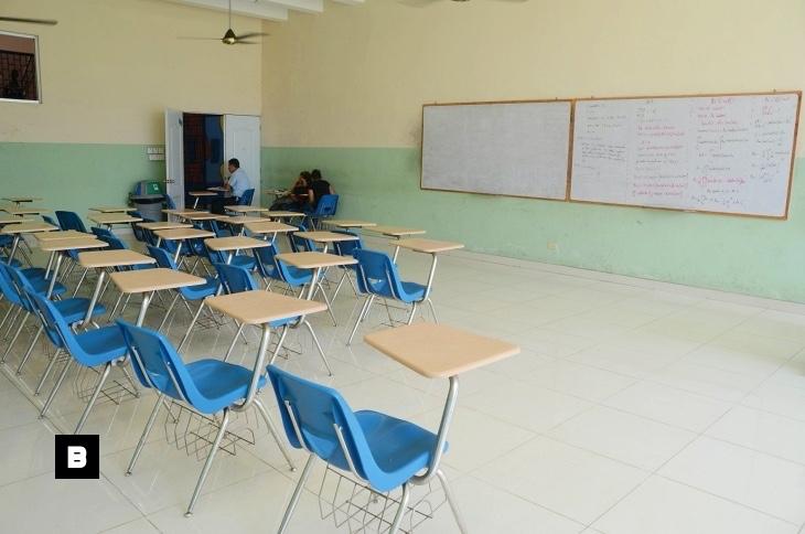 Profesores paralizan hoy docencia en la UASD