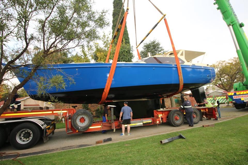 Boat Construction Materials : Ckd boats roy mc bride boat building materials
