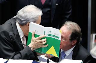 Senado conclui impeachment de Dilma nesta quarta. Confira como será