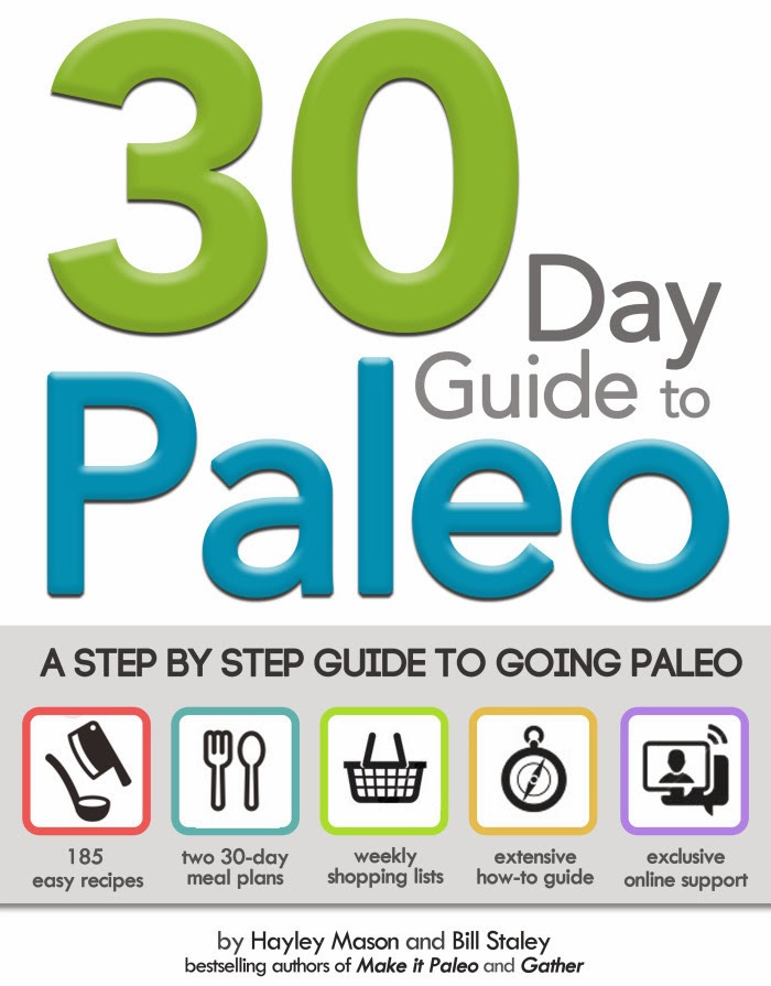 New to Paleo? This guide is for you!