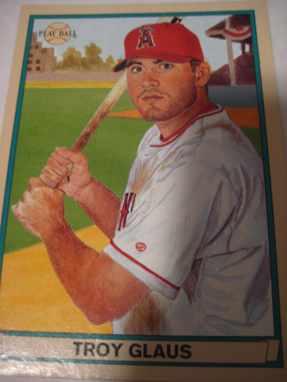 Baseball Cards Come To Life Interview With Artist Christopher Paluso