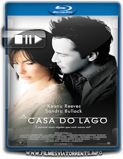 A Casa do Lago Torrent – BluRay Rip 720p Dublado