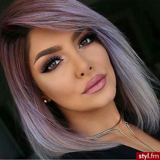 Alsastylla Trendy Fryzury 2017