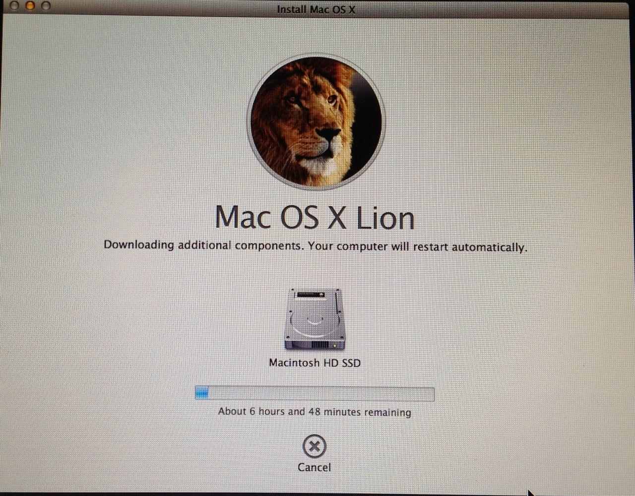 MacBook Pro Hibernation Wake-Up Crash Problems: Updating the