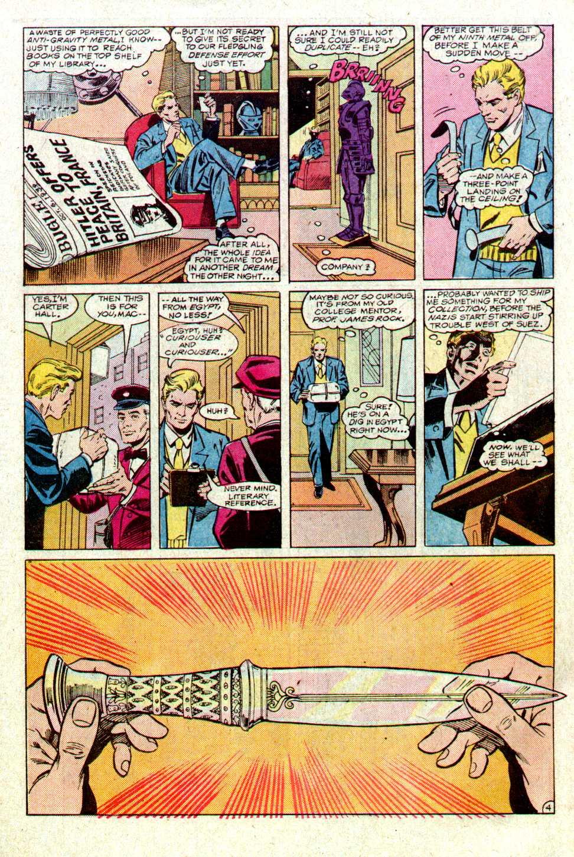Read online Secret Origins (1986) comic -  Issue #11 - 21