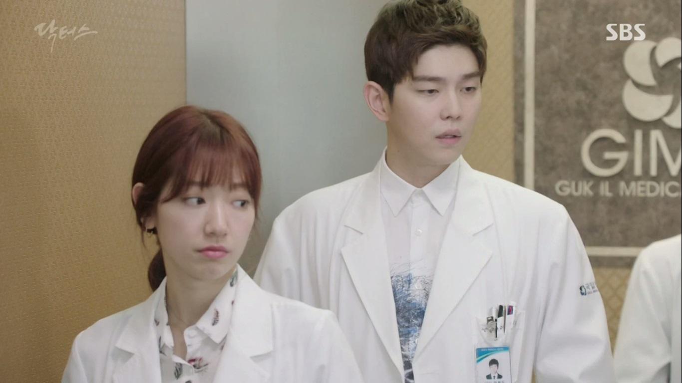 Doctors - Season 1