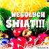 Krótkie życzenia świąteczne na Wielkanoc dla kolegi na Facebooka / Obrazki i kartki wielkanocne