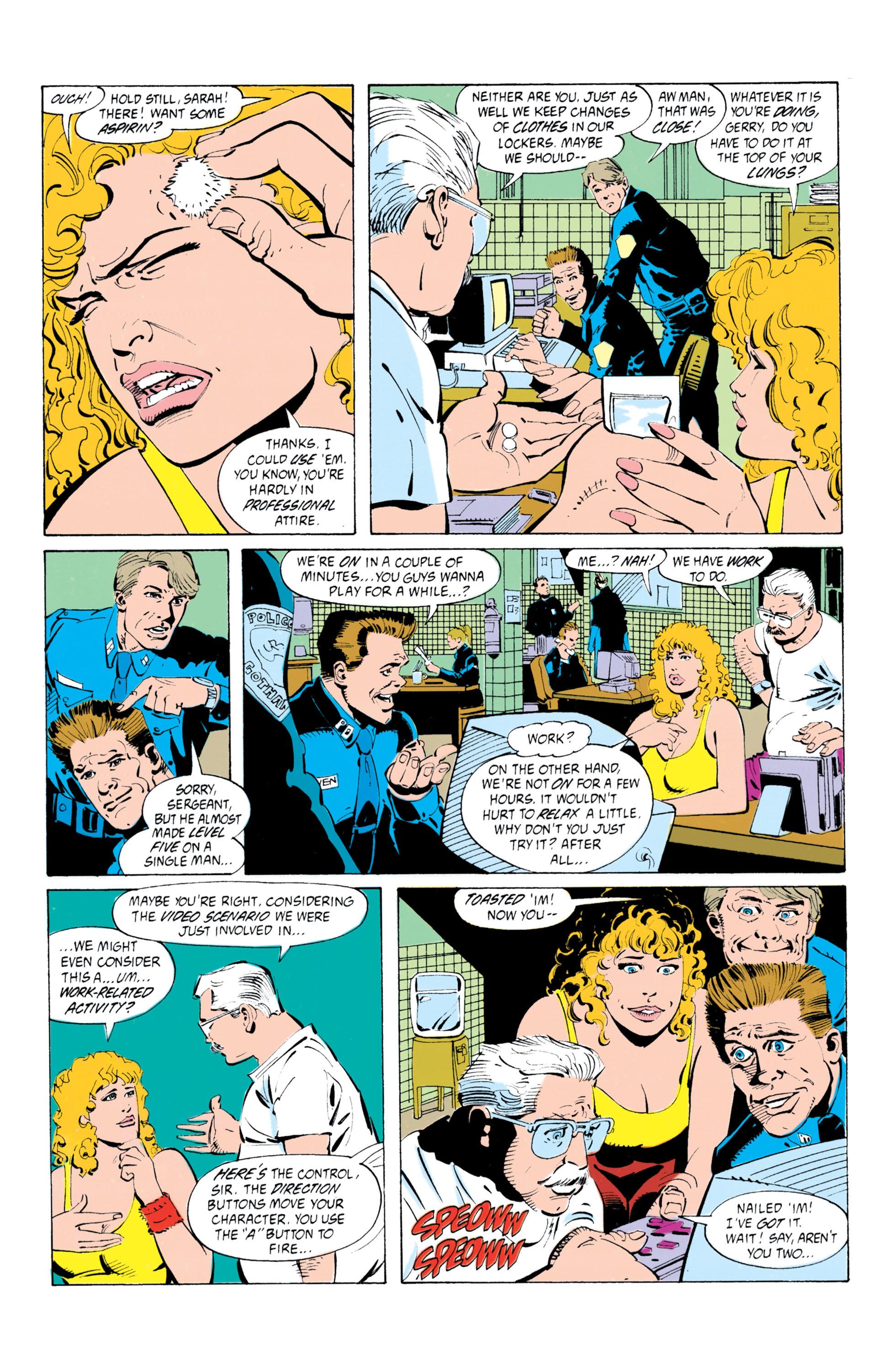 Detective Comics (1937) 635 Page 14