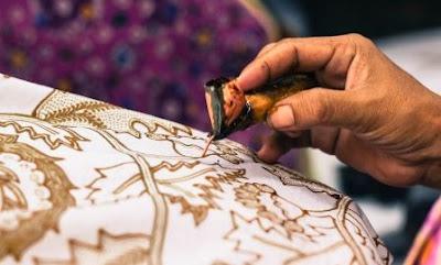 Pengertian, Jenis, Motif dan Proses Pembuatan Batik