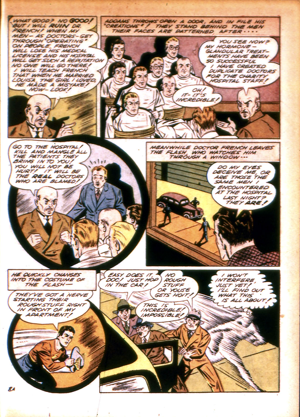 All-Flash issue 3 - Page 11