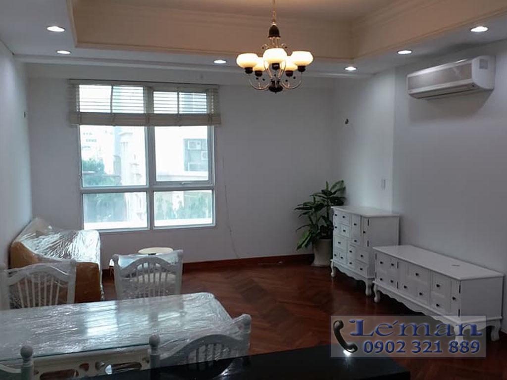 bán hoặc cho thuê căn hộ Léman 2 phòng ngủ tầng 10 - hình 3