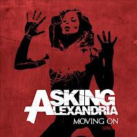 Terjemahan Lirik Lagu Moving On - Asking Alexandria