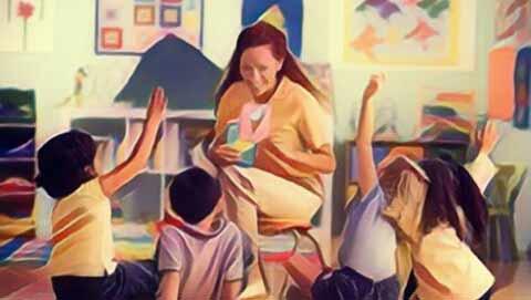 Peran Guru dalam mengatasi anak malas sekolah
