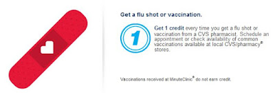 cvs flu shot