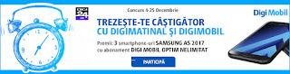 Castiga 3 smartphone SAMSUNG GALAXY A5 2017