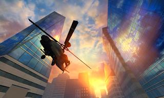 Download Game Police Vs Gangster New York 3D Mod Apk Terbaru