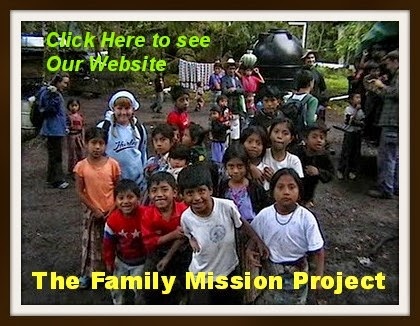 The Family Mission Project