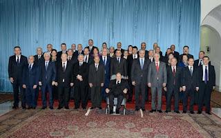 Algérie : Les limites d'une gouvernance approximative