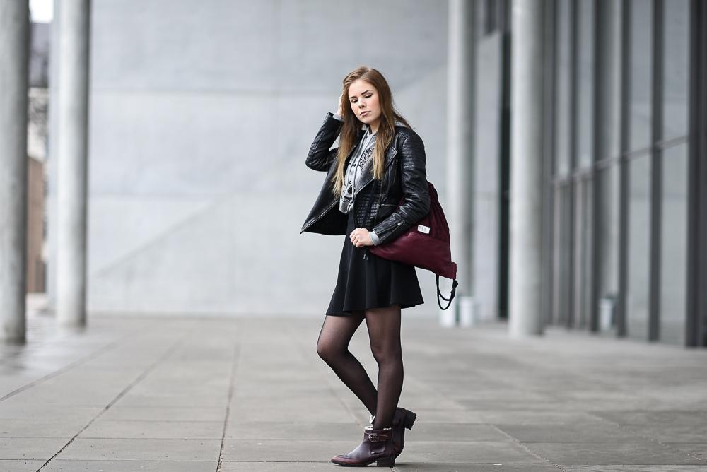 innovative design bdf78 00064 Street style legwear looks therubinrose.de - Fashionmylegs ...