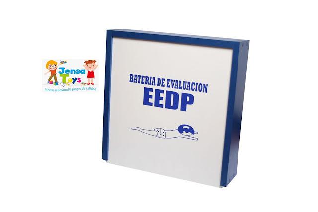 Batería de Evaluación EEDP