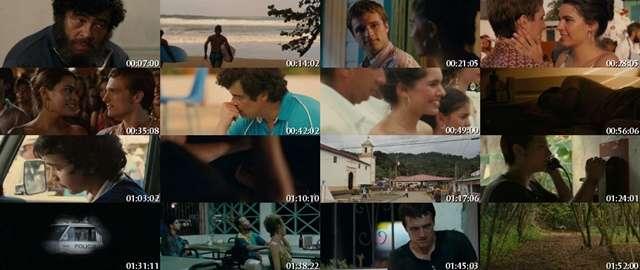 Escobar: Paraíso Perdido DVDRip Latino