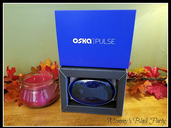 Oska Pulse: A New Way to Manage Everyday Aches & Persistent Pain + Oska Pulse #Giveaway ($399.00 RV)