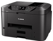 Canon MAXIFY MB2350 Treiber Download