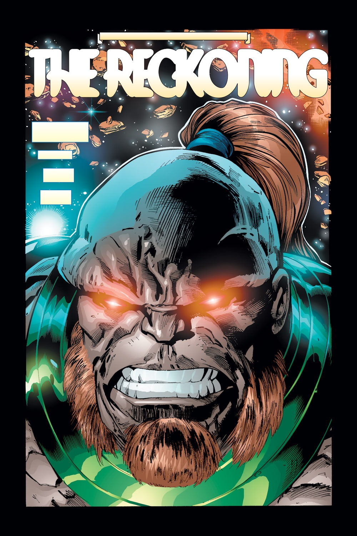 Thor (1998) Issue #77 #78 - English 2