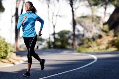 Tips Berolahraga Ketika Sedang Berpuasa