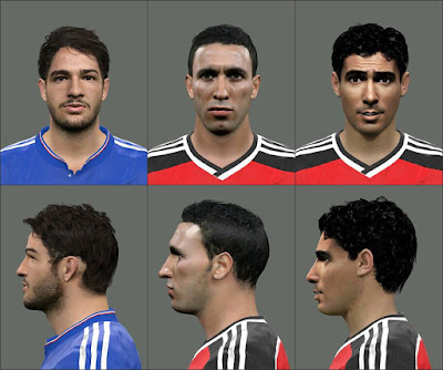 Pes 2016 Mini Facepack by elmodamer Источник: http://pes-files.ru/