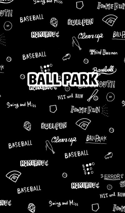 BALL PARK LOVE