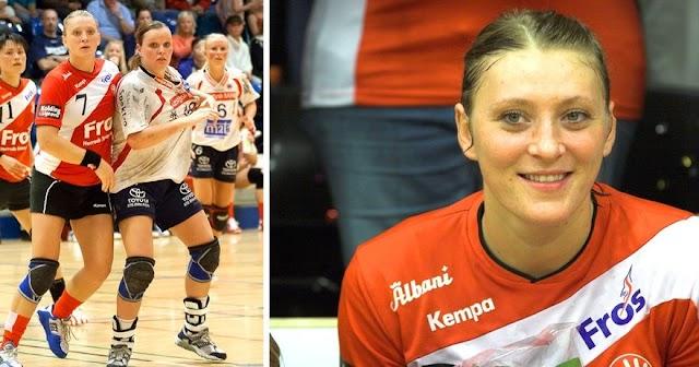 Leistungsorientiert trainieren - Ehemalige Champions-League-Siegerin Klara Boeva in Berlin
