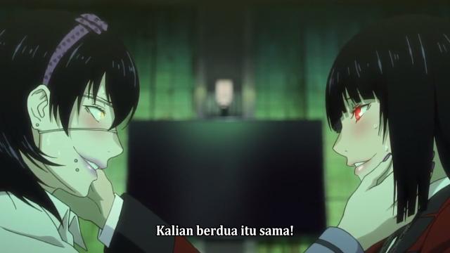 Kakegurui Episode 06 Subtitle Indonesia