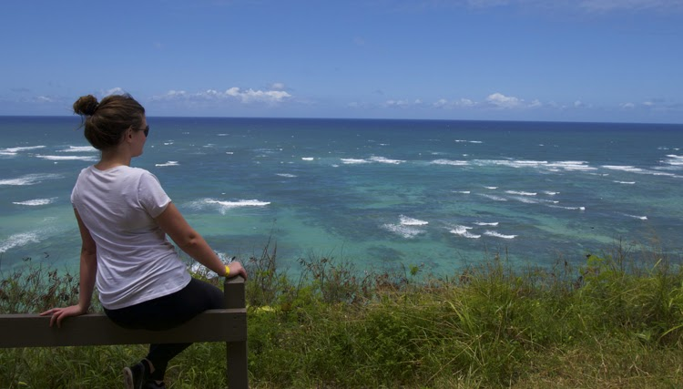 A Day at Kualoa Ranch 11 // Almost Chic