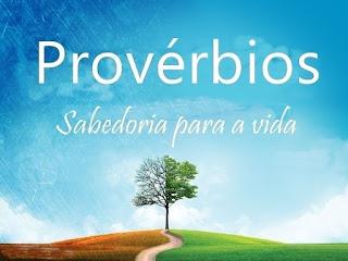 Estudo de Provérbios–Prefácio