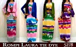 Rompi Laura Tie Dye SOLD OUT