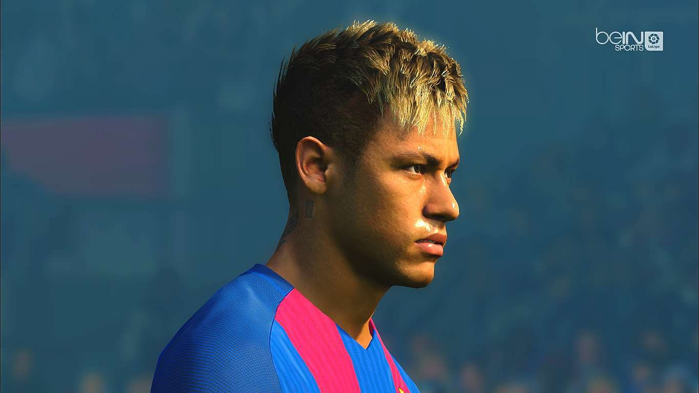 New hairstyle pes 2013 download